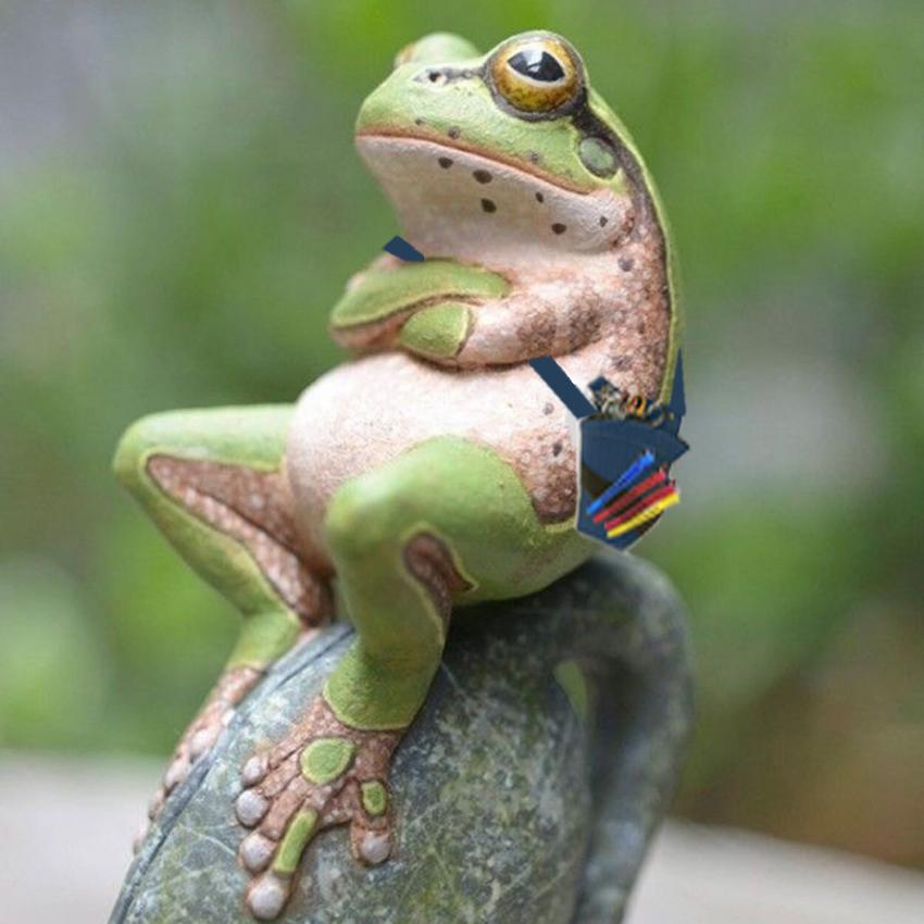 中 大海 知らず されど い 蛙 の の を